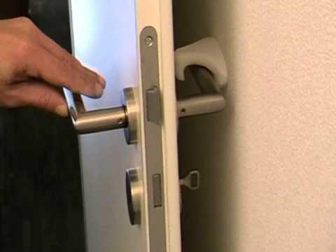 ClipOn der Türstopper Türhalter Wandschutz von ClipFamily