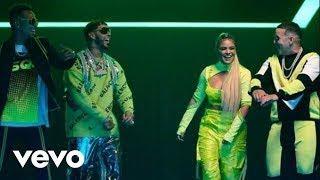 Daddy Yankee   Adictiva REMIX FT Ozuna X Anuel Aa X Karol G  ( VIDEO OFICIAL )