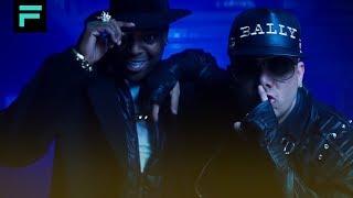 El Micha & Wisin   Mala Mala (Video Oficial) | Funketon