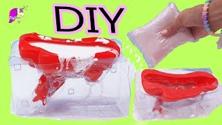 DIY 3D Plaster Horse! Will It Work ? Do It Yourself Mold n Craft Painting Horse Kit - video