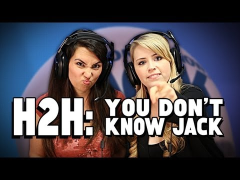 •· Streaming Online I Don't Know Jack