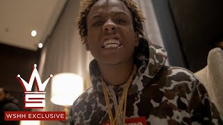 Rich The Kid Dabbin Fever Intro WSHH Exclusive  Official Music Video