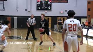2019 Troy Killman Highlights
