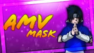 Quick Tutorial On AMV Mask ON ANDROID