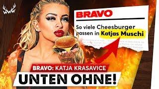 WTF: Katja unten ohne in der BRAVO! • Wir HELFEN Kelly!   #WWW