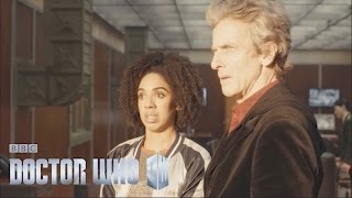 Доктор Кто, Doctor Who: The Pyramid at the End of the World - Series 10 Episode 7 Trailer