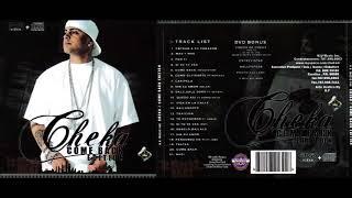 Cheka - Come Back Edition (Cd Completo)