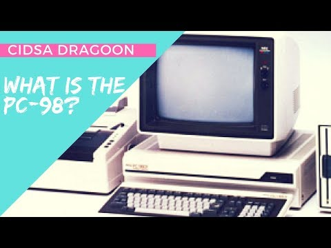 What is the NEC PC-98? - Gaming Platform Retrospective