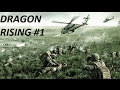 Operation Flashpoint: Dragon Rising: Walkthrough On Har