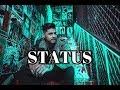 Hungria Hip Hop - Chovendo Inimigo (STATUS)