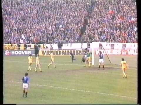 Super Cooper - The Davie Cooper Story