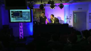 Zomboy   Electronic Dance Music Masterclass at ACM