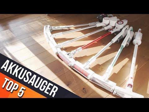 TOP 5: Die besten Akku Staubsauger 2019 ► 16 kabellose Akkusauger im Test | Testsieger Xiaomi
