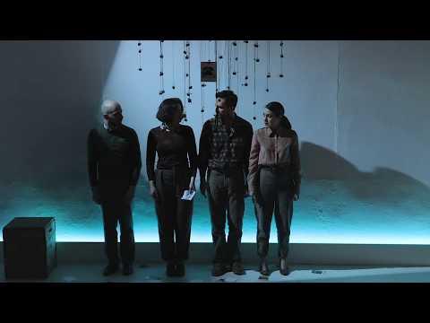 Προεσκόπηση βίντεο της παράστασης Ο αγνός εραστής.