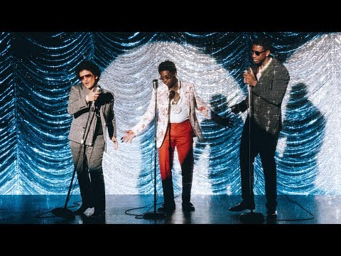 Gucci Mane Bruno Mars Kodak Black Wake Up In The Sky Official Music Video