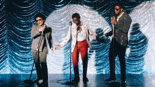 Gucci Mane, Bruno Mars, Kodak Black   Wake Up In The Sky [Official Music Video]