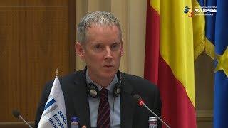 BEI va aloca mai mulţi bani pentru proiectele de energie curată, ceea ce reprezintă o oportunitate pentru România (vicepreşedinte)
