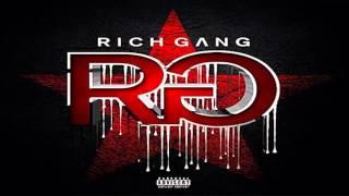 Young Thug - Up Up And Away ft. Rich Homie Quan & Birdman
