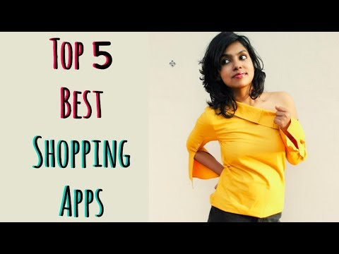 Best Shopping Apps – Cheap Online Shopping Apps | AdityIyer