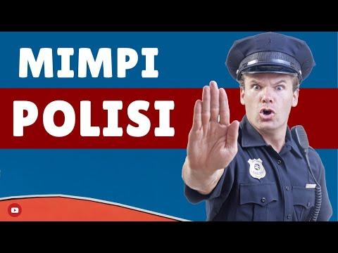 Apa Arti MIMPI Tentang POLISI? Inilah JAWABAN Lengkapnya!!