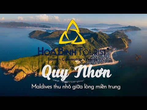 Du lịch trải nghiệm cùng HoaBinh Tourist