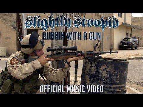 Runni' with a Gun