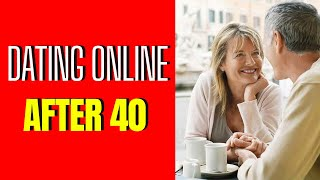 💻 💻 6 Best Dating Sites for Over 40 Singles