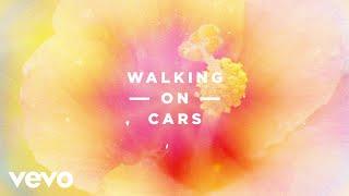 Walking On Cars   One Last Dance (Visualiser)