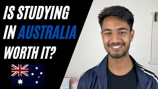 Is studying in Australia WORTH IT? | 3 Pros & Cons – Study in Australia as an international student