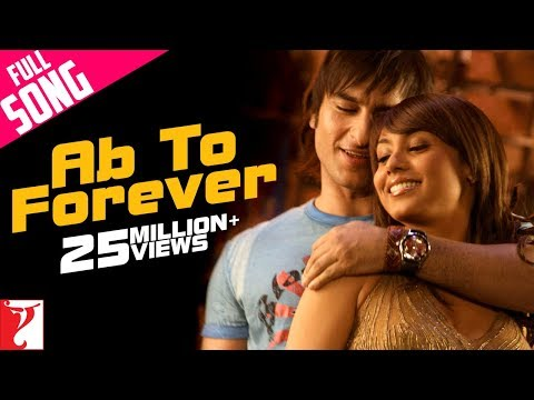 Ab To Forever
