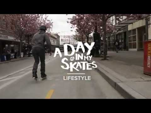 Video: K2 Skates Uptown and Midtown Lifestyle Skates