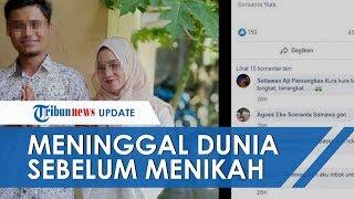 Baru Sebar Undangan Nikah, Arief Harus Kehilangan Calon Istri karena Insiden di Bukit Daeng Batam
