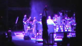 """String Cheese Incident """"Black & White"""" @ Red Rocks, Morrison, CO 7/23/10"""
