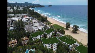 Movenpick Resort   Two Bedroom Condominium with Sea Views For Sale in Karon
