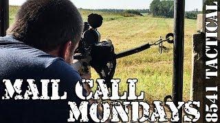 Mail Call Mondays Season 6 #25 - 6 Creedmoor, Choosing a Precision Rifle, Semi-Autos