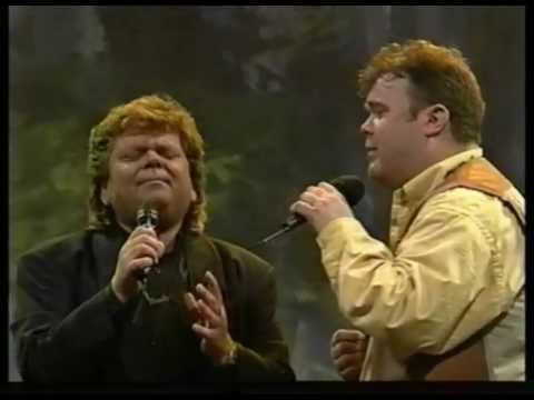 Andre Hazes & Paul De Leeuw - Droomland video