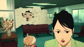 Satoshi Kon (今敏) Sakuga MAD
