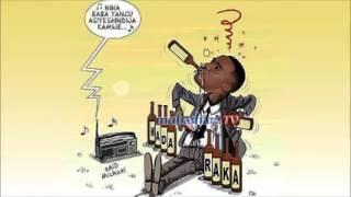 Weusi-Madaraka ya Kulevya ( New Audio song 2017)