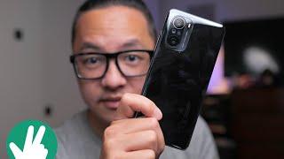 Xiaomi Poco F3 COMPLAINTS and TAKEAWAYS