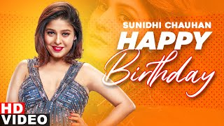 Birthday Wish | Sunidhi Chauhan | Birthday Special | Latest Punjabi Songs 2020 | Speed Record