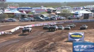 Lucas Oil Off Road Racing Series 2011  Round 3