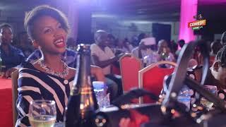 Alex Muhangi Comedy Store Oct 2018   Mc MARIACHI (King Of Comedy Part Three)