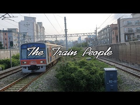 [유니/UNI] The Train People (Original)