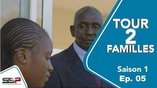 TOUR 2 FAMILLES - Saison 1 - Episode 05 - 13 Février 2020