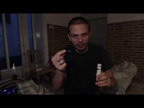 Parazita tabletta emberben