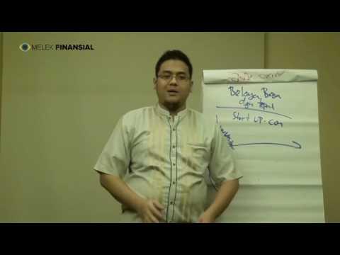 Melek Finansial - BELANJA BIAYA DENGAN TEPAT