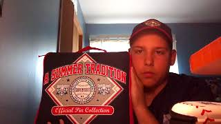 Cooperstown Dreams Park Gear and Tips