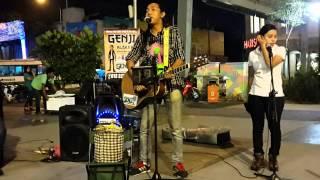 Seruling Anak Gembala (Jeffrydin) -Genji Buskers