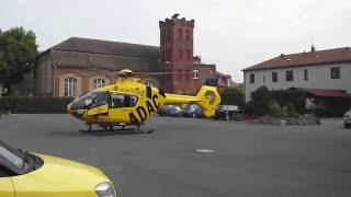 preview picture of video '05.05.2014 ADAC Christoph 63 in Torgau'