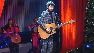 Declan O'Rourke surprises fan with performance of Galileo  | The Ray D'Arcy Show | RTÉ One